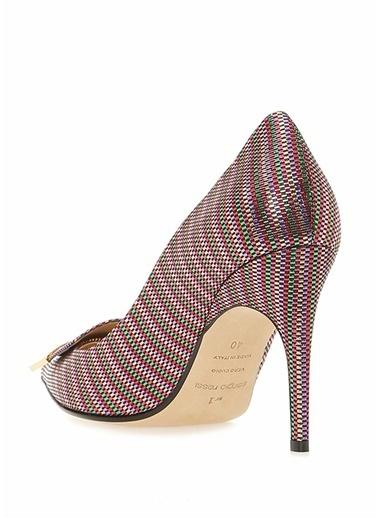 Sergio Rossi Ayakkabı Renkli
